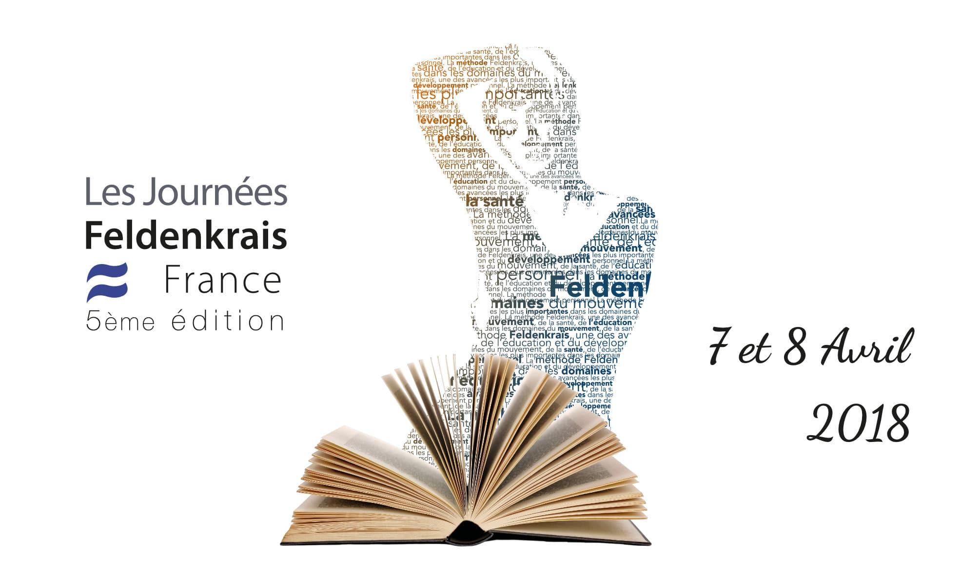 Tous les évènements de la cinquième édition des Journées Feldenkrais France