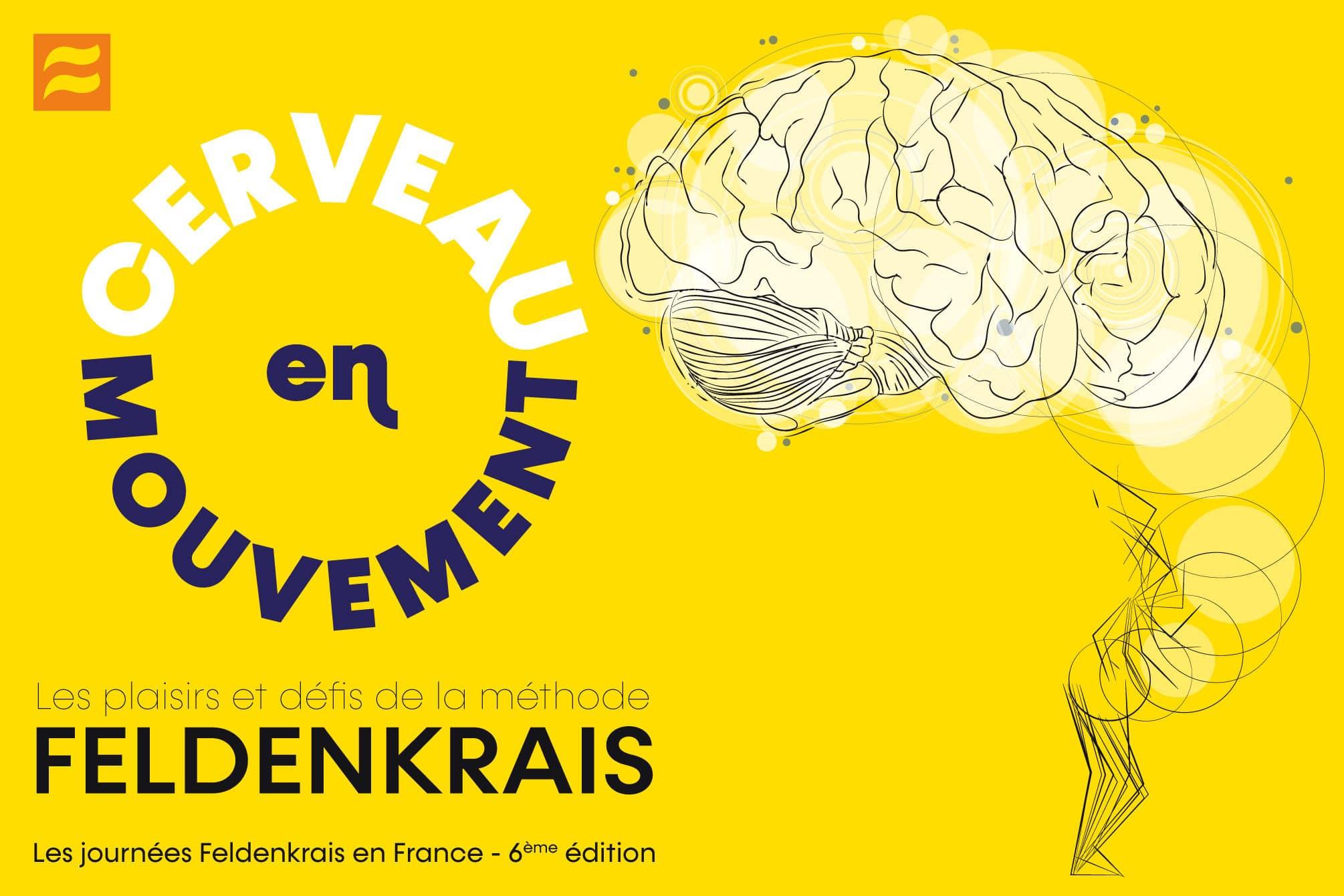 Les journées Feldenkrais en France du 20 au 27 mars 2020